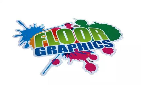 Floor, Wall & Window Graphics